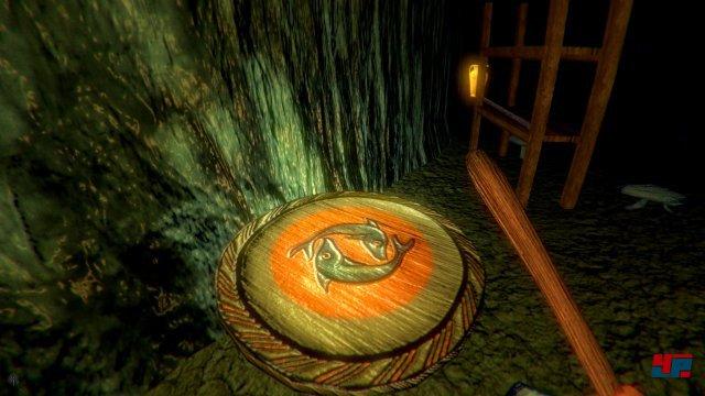 Screenshot - Depths of Fear: Knossos (PC) 92482082