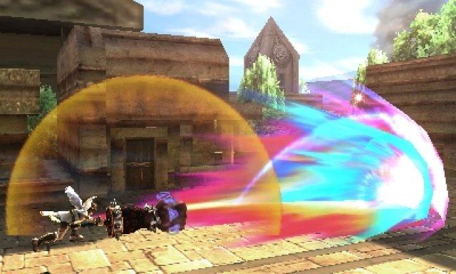 Screenshot - Kid Icarus: Uprising (3DS) 2330852
