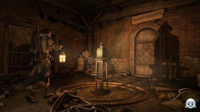 Screenshot - Assassin's Creed III (360) 92410922