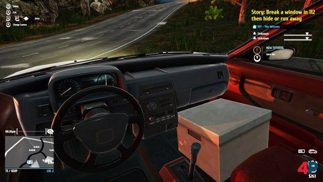 Screenshot - Thief Simulator (One)