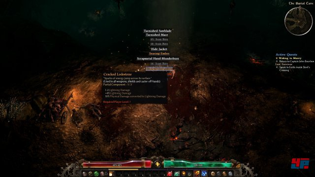 Screenshot - Grim Dawn (PC) 92521601