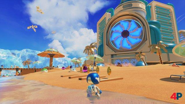 Screenshot - Astro's Playroom (PlayStation5) 92627828