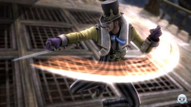Screenshot - Soul Calibur V (360) 2279177