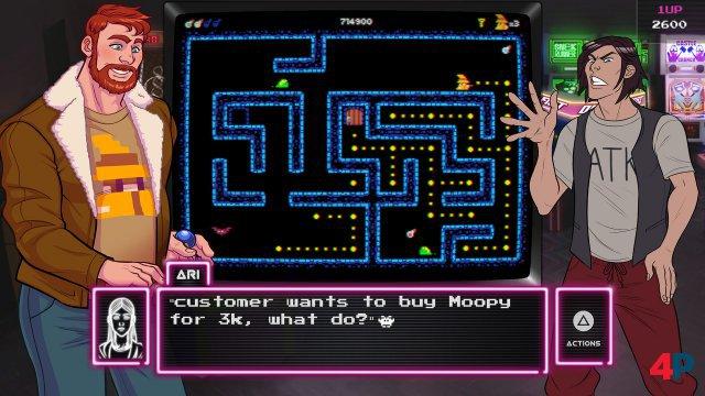 Screenshot - Arcade Spirits (PS4) 92612170