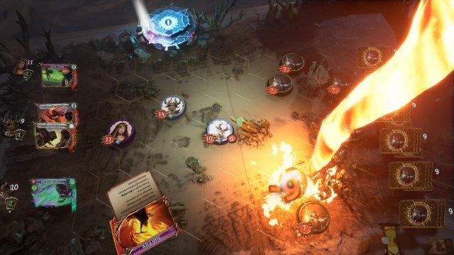 Screenshot - Trials of Fire (PC) 92639168