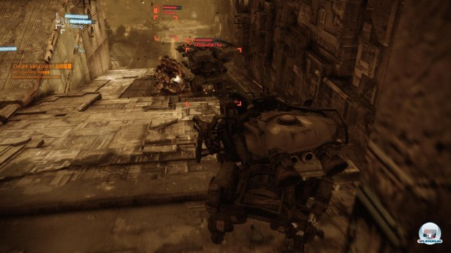 Screenshot - Hawken (PC) 92465058