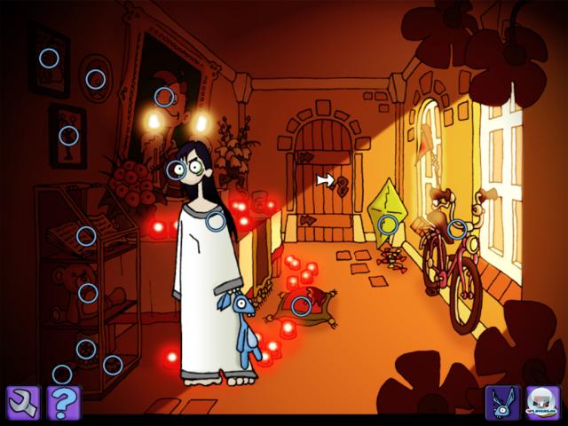 Screenshot - Edna bricht aus (iPad) 2381277