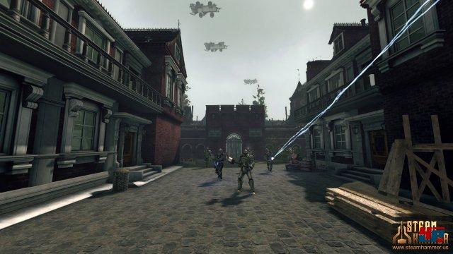 Screenshot - Steam Hammer (PC) 92545252
