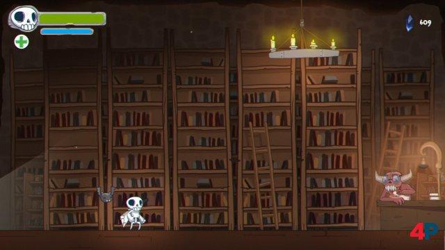 Screenshot - Skelattack (PC) 92614066