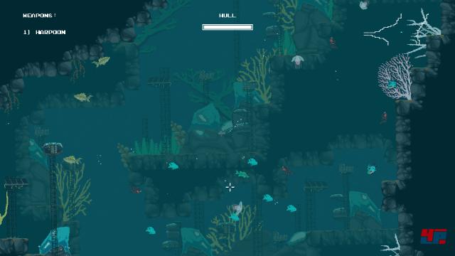 Screenshot - The Aquatic Adventure of the Last Human (Linux) 92518718