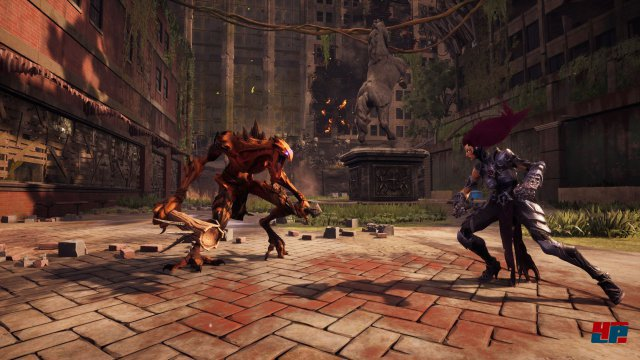 Screenshot - Darksiders 3 (PC) 92572531