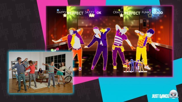 Screenshot - Just Dance 4 (Wii_U) 2387742