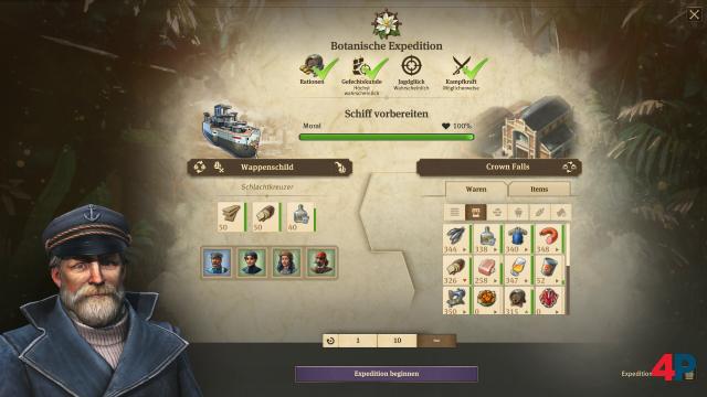 Screenshot - Anno 1800: Botanika (PC) 92595860