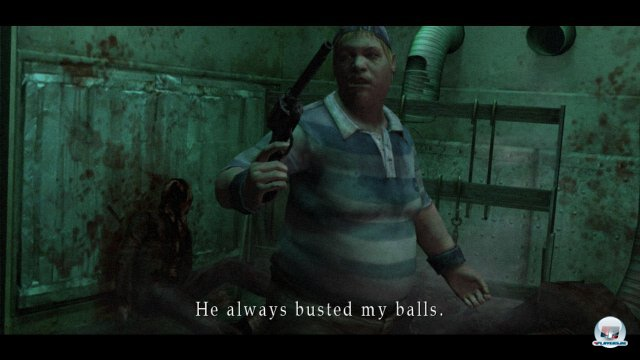 Screenshot - Silent Hill: HD Collection (360) 2308302