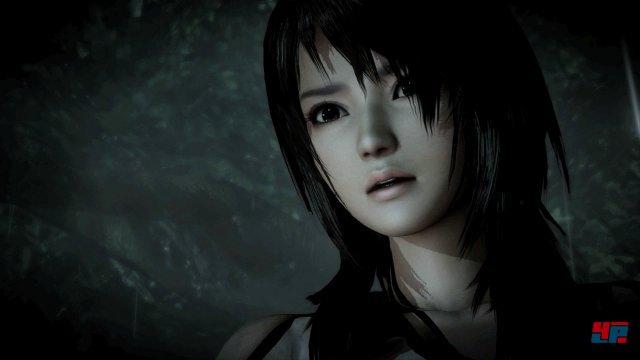 Screenshot - Project Zero: Maiden of Black Water (Wii_U)