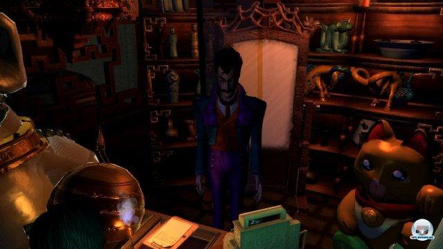 Screenshot - Haunted (PC) 2258687