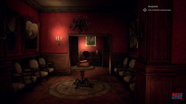 Screenshot - Call of Cthulhu (PS4) 92576942