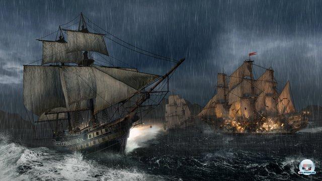 Screenshot - Assassin's Creed III (360) 2359547