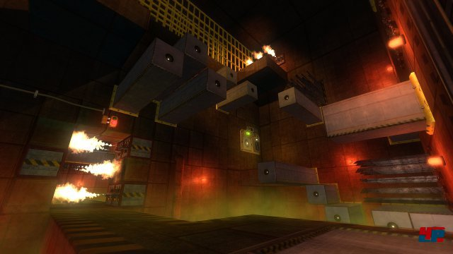 Screenshot - Magnetic: Cage Closed (PC) 92504530
