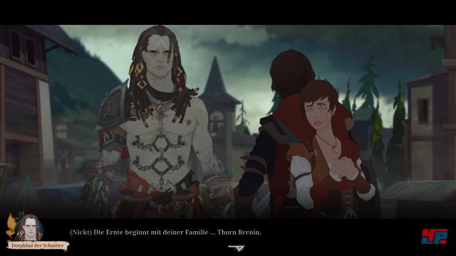 Screenshot - Ash of Gods: Redemption (PC) 92562263