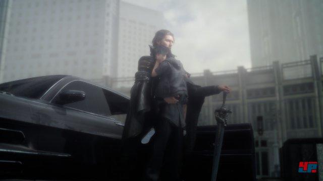 Screenshot - Final Fantasy 15 (PlayStation4) 92511104