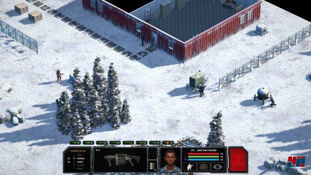 Screenshot - Xenonauts 2 (PC) 92567993