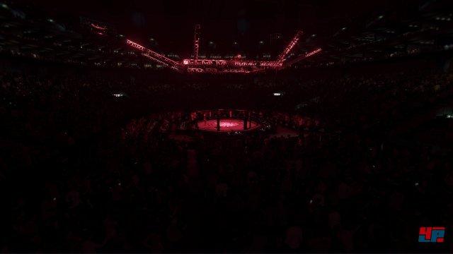 Screenshot - EA Sports UFC 3 (PS4) 92558977
