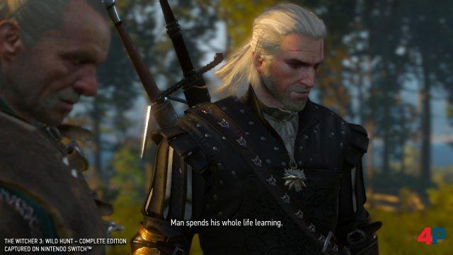 Screenshot - The Witcher 3: Wild Hunt (Switch) 92594589