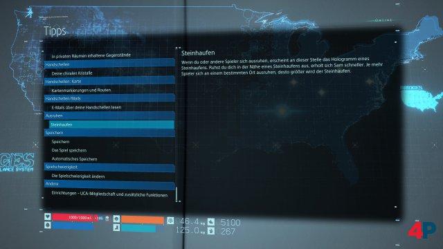 Screenshot - Death Stranding (PS4) 92599435