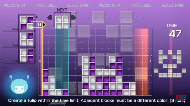 Screenshot - Lumines (PC) 92568227
