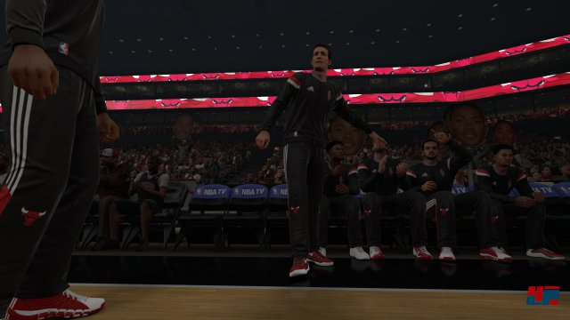 Screenshot - NBA 2K15 (PlayStation4) 92492116