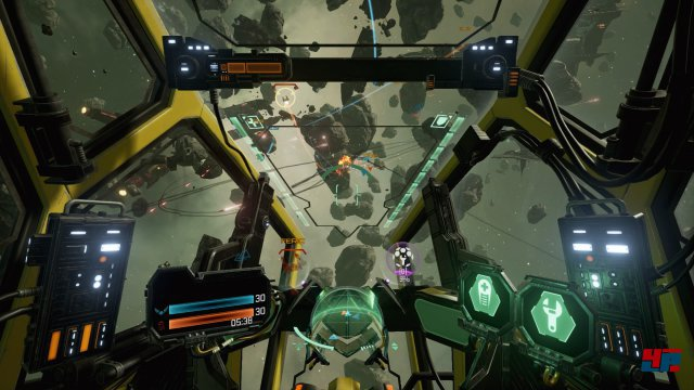 Screenshot - EVE: Valkyrie (PS4) 92554777