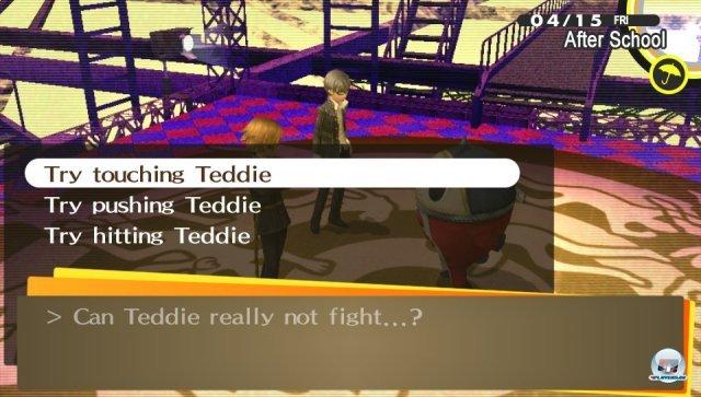 Screenshot - Persona 4: Golden (PS_Vita) 92443622