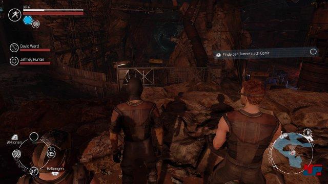 Screenshot - The Technomancer (PS4) 92528824
