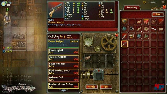 Screenshot - Dragon Fin Soup (PC) 92515791