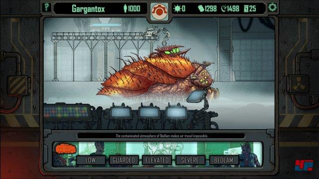 Screenshot - Skyshine's Bedlam (PC) 92512301