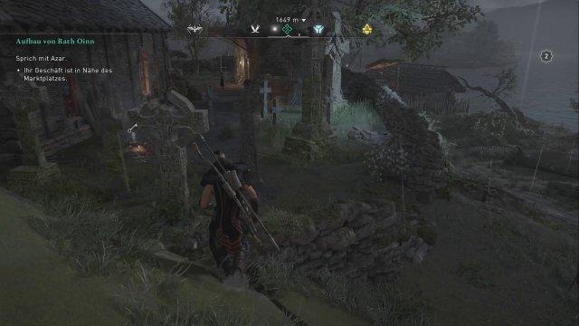 Screenshot - Assassin's Creed Valhalla: Zorn der Druiden (XboxSeriesX) 92641964