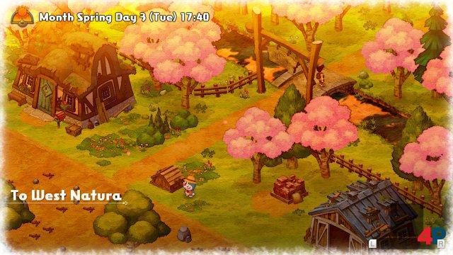 Screenshot - Doraemon Story of Seasons (PC) 92593825
