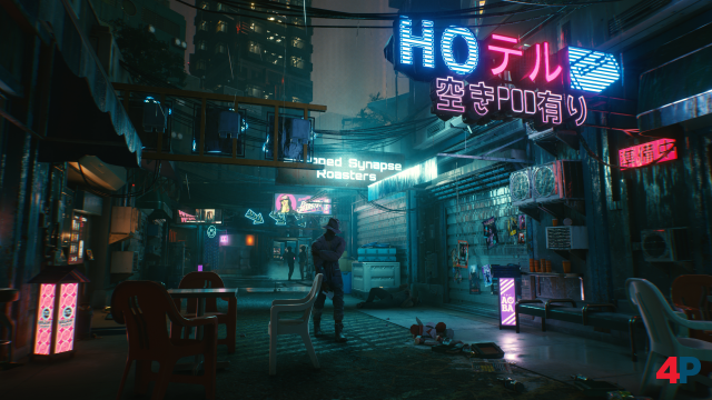 Screenshot - Cyberpunk 2077 (PC) 92617647