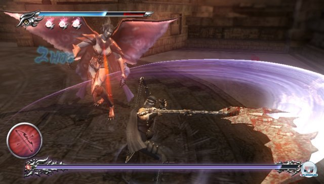 Screenshot - Ninja Gaiden: Sigma 2 (PS_Vita) 92456232