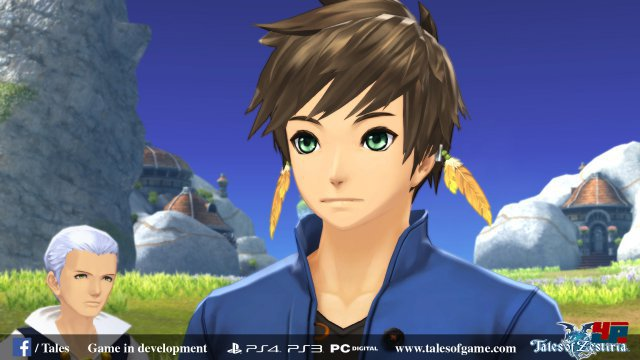 Screenshot - Tales of Zestiria (PC) 92515030