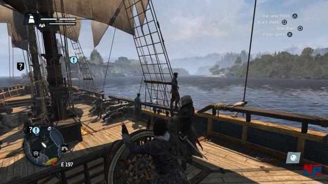 Screenshot - Assassin's Creed Rogue (PlayStation4Pro) 92562124