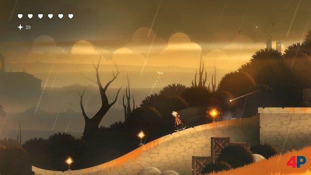 Screenshot - Neversong (Switch)
