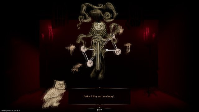 Screenshot - October Night Games (PC) 92627868
