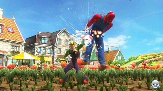 Screenshot - Tekken Tag Tournament 2 (Wii_U) 92429832