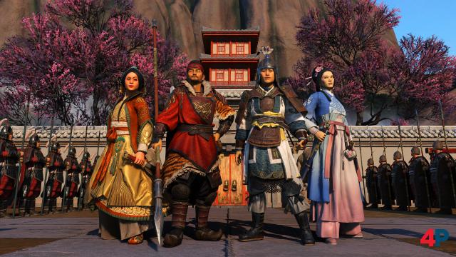 Screenshot - Total War: Three Kingdoms (PC) 92607703
