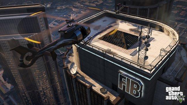 Screenshot - Grand Theft Auto V (360) 92437847