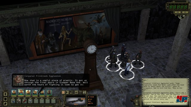 Screenshot - Wasteland 2 (PC) 92490637
