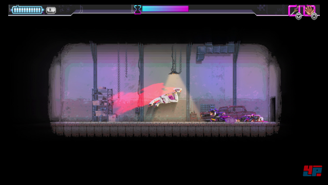 Screenshot - Katana ZERO (Switch) 92587484