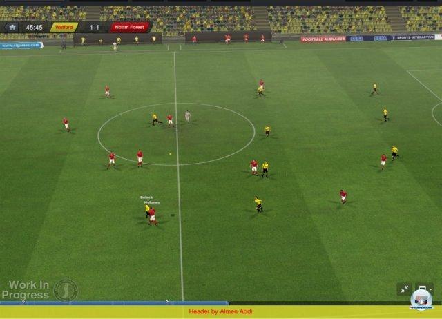 Screenshot - Football Manager 2013 (PC)